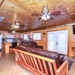 Lake Cabin Rentals | Angler's Cove featured img